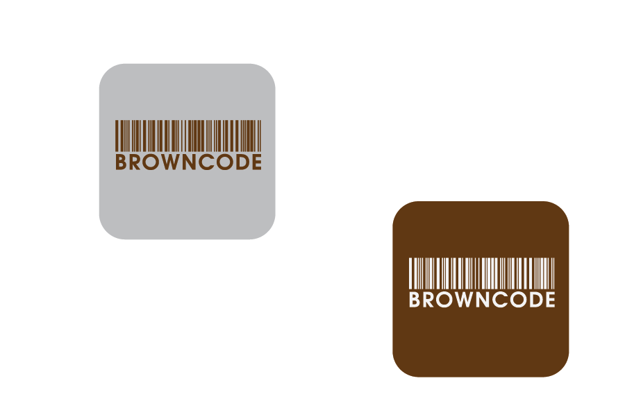Logo Design by Private User - Entry No. 176 in the Logo Design Contest New Logo Design for Brown Code.