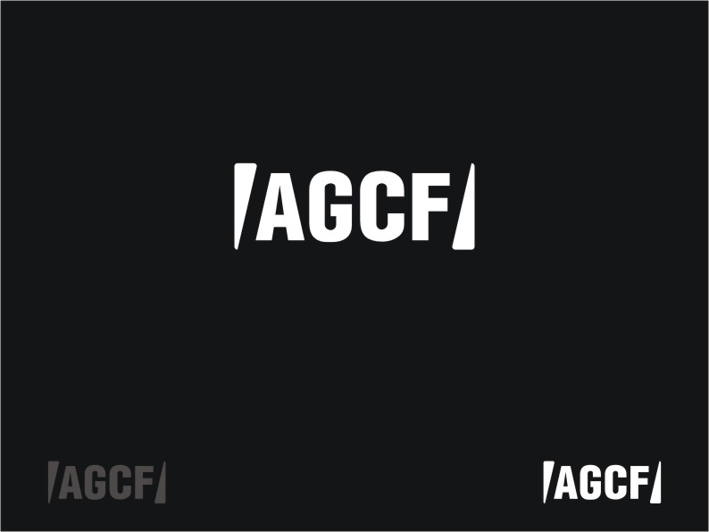 Logo Design by RED HORSE design studio - Entry No. 130 in the Logo Design Contest Imaginative Logo Design for AGCF.