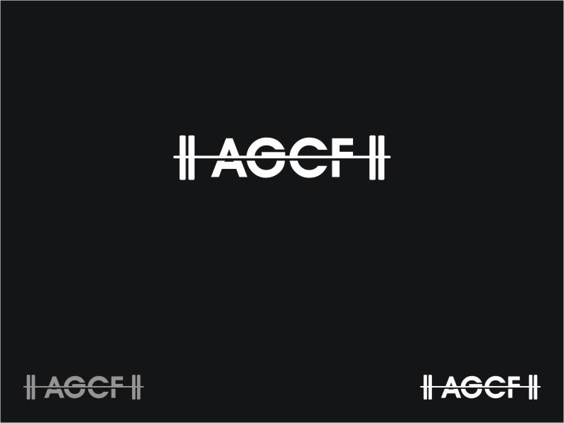 Logo Design by RED HORSE design studio - Entry No. 131 in the Logo Design Contest Imaginative Logo Design for AGCF.