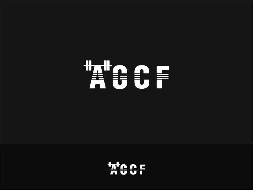 Logo Design by RED HORSE design studio - Entry No. 137 in the Logo Design Contest Imaginative Logo Design for AGCF.