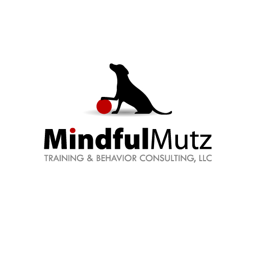 Logo Design by SilverEagle - Entry No. 7 in the Logo Design Contest Mindful Mutz Training & Behavior Consulting llc.