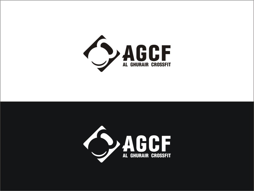 Logo Design by RED HORSE design studio - Entry No. 140 in the Logo Design Contest Imaginative Logo Design for AGCF.