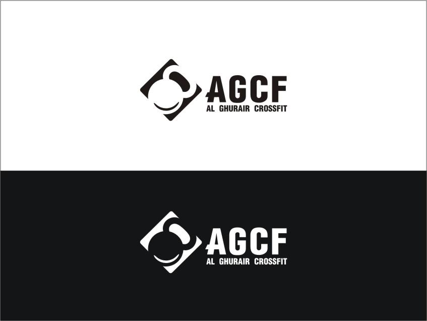 Logo Design by RED HORSE design studio - Entry No. 140 in the Logo Design Contest Imaginative Logo Design for AGCF.