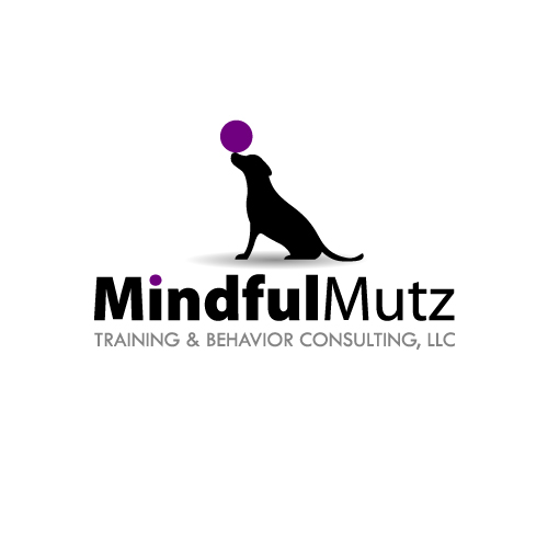 Logo Design by SilverEagle - Entry No. 8 in the Logo Design Contest Mindful Mutz Training & Behavior Consulting llc.
