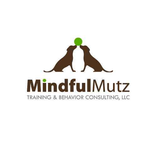 Logo Design by SilverEagle - Entry No. 10 in the Logo Design Contest Mindful Mutz Training & Behavior Consulting llc.