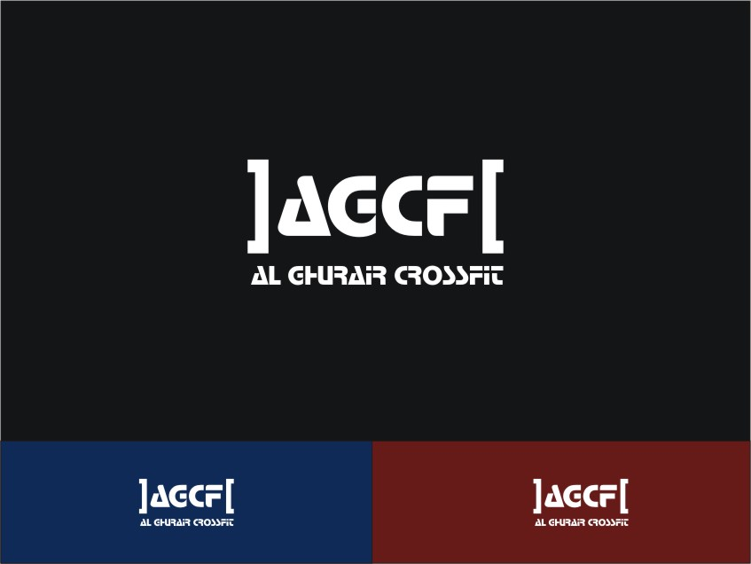 Logo Design by RED HORSE design studio - Entry No. 144 in the Logo Design Contest Imaginative Logo Design for AGCF.