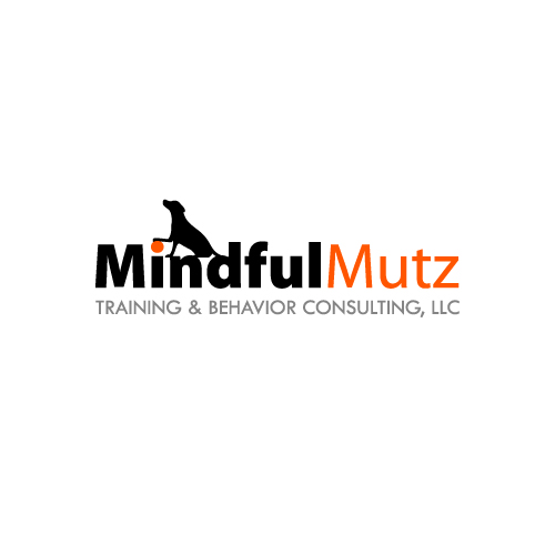 Logo Design by SilverEagle - Entry No. 11 in the Logo Design Contest Mindful Mutz Training & Behavior Consulting llc.