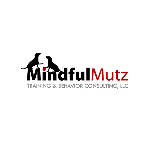 Logo Design by SilverEagle - Entry No. 12 in the Logo Design Contest Mindful Mutz Training & Behavior Consulting llc.