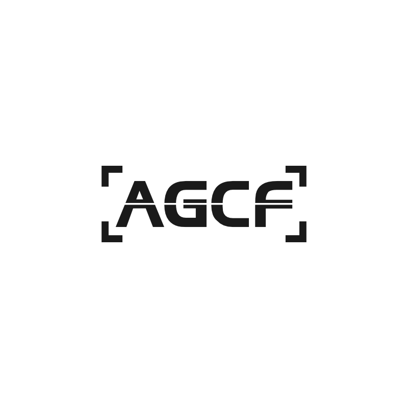 Logo Design by Private User - Entry No. 149 in the Logo Design Contest Imaginative Logo Design for AGCF.