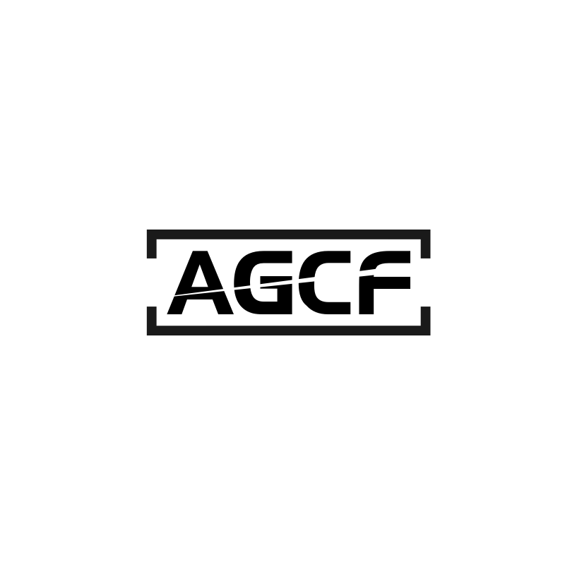 Logo Design by Private User - Entry No. 150 in the Logo Design Contest Imaginative Logo Design for AGCF.