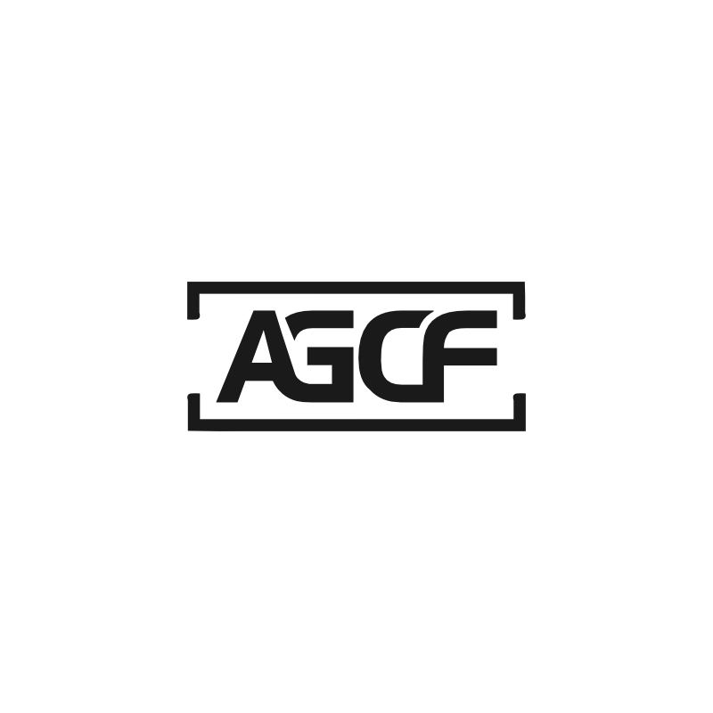 Logo Design by Private User - Entry No. 153 in the Logo Design Contest Imaginative Logo Design for AGCF.