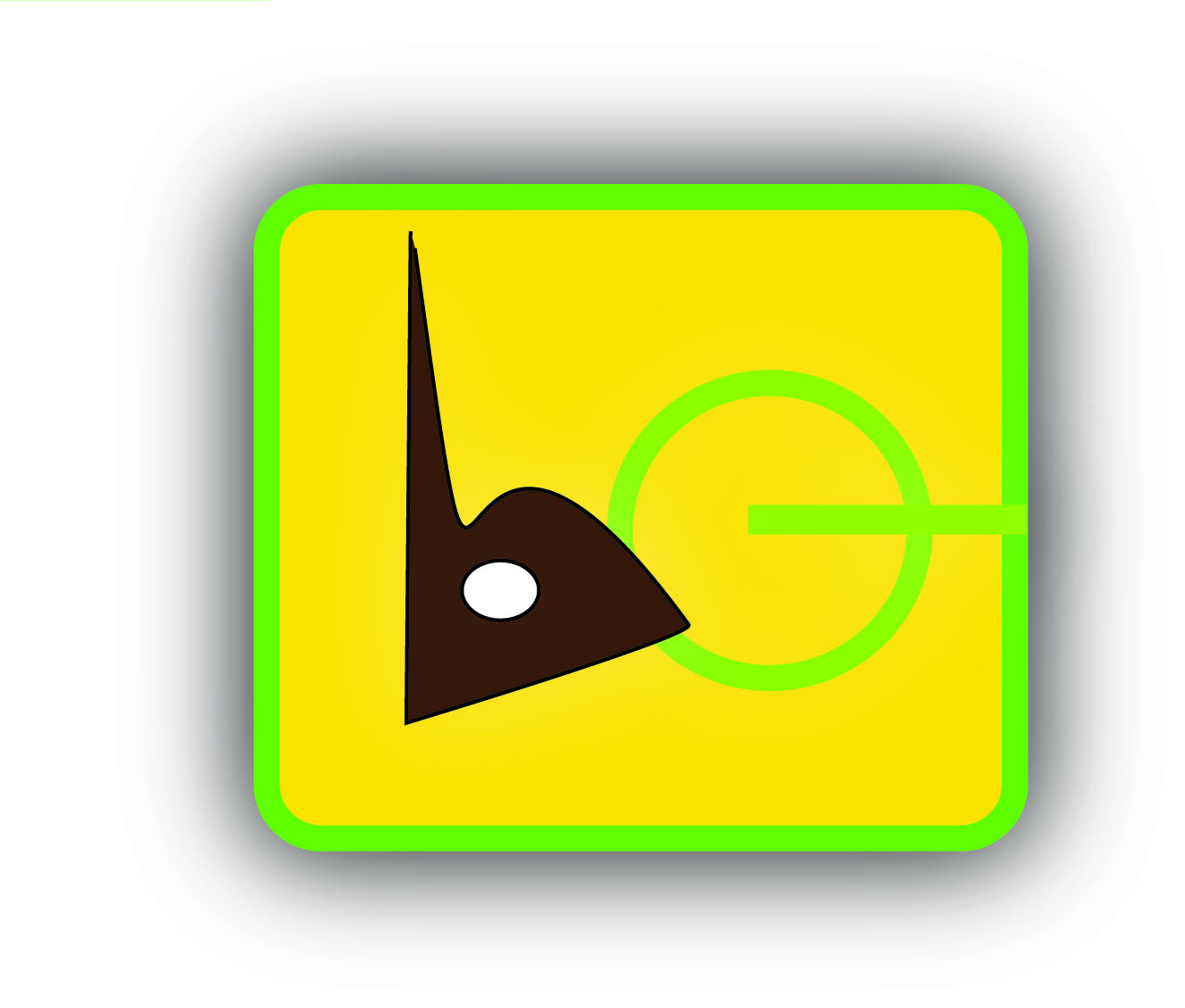 Logo Design by Safal Adam - Entry No. 239 in the Logo Design Contest New Logo Design for Brown Code.