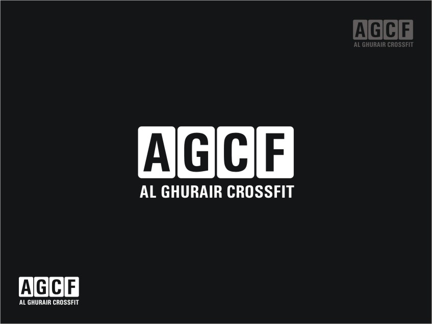 Logo Design by RED HORSE design studio - Entry No. 158 in the Logo Design Contest Imaginative Logo Design for AGCF.