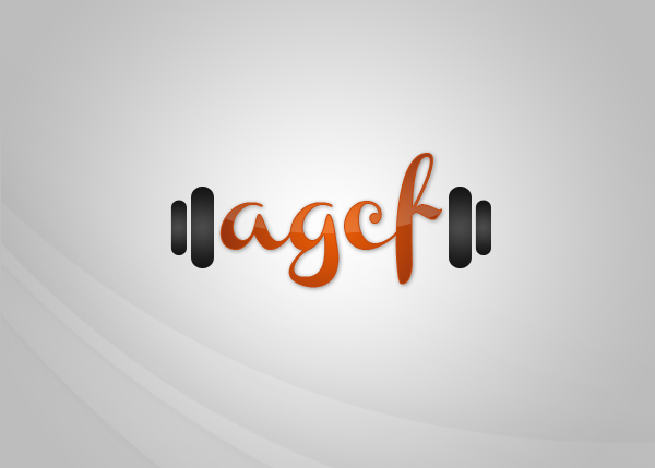 Logo Design by carell - Entry No. 159 in the Logo Design Contest Imaginative Logo Design for AGCF.