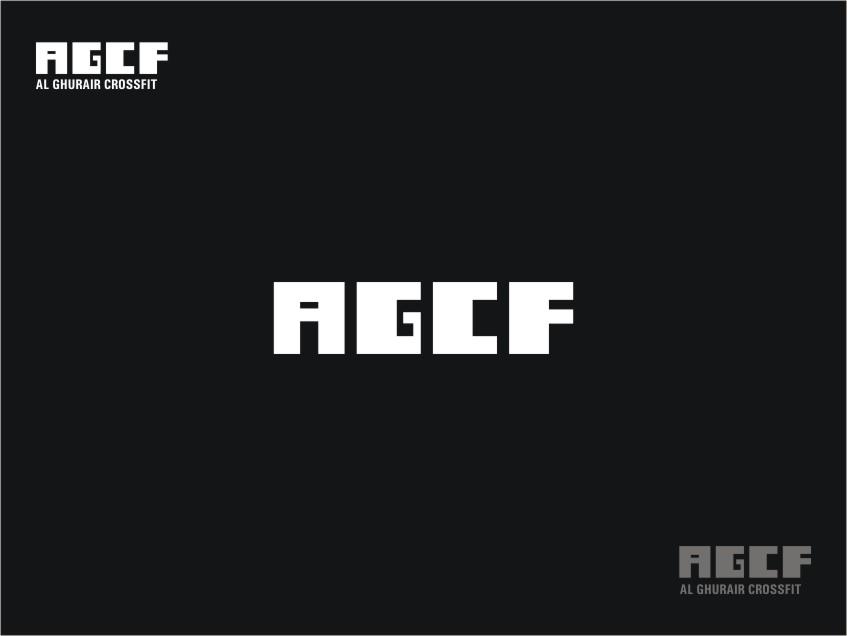 Logo Design by RED HORSE design studio - Entry No. 160 in the Logo Design Contest Imaginative Logo Design for AGCF.