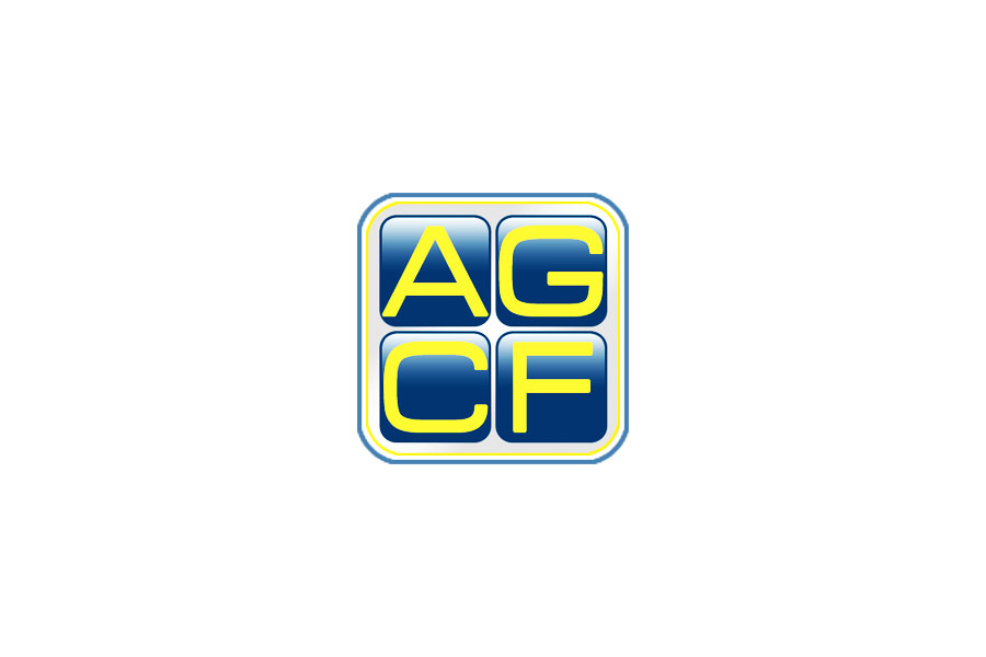 Logo Design by Private User - Entry No. 161 in the Logo Design Contest Imaginative Logo Design for AGCF.