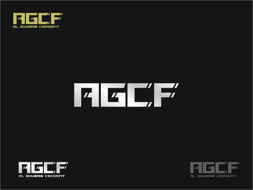 Logo Design by RED HORSE design studio - Entry No. 162 in the Logo Design Contest Imaginative Logo Design for AGCF.