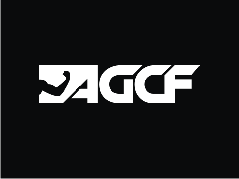 Logo Design by key - Entry No. 165 in the Logo Design Contest Imaginative Logo Design for AGCF.