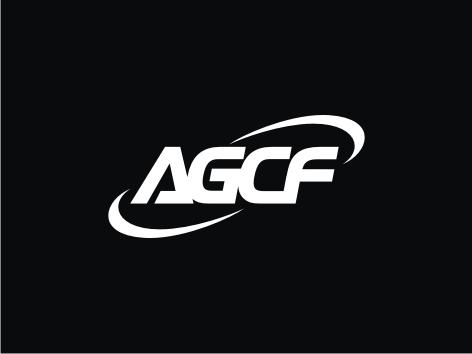 Logo Design by key - Entry No. 166 in the Logo Design Contest Imaginative Logo Design for AGCF.