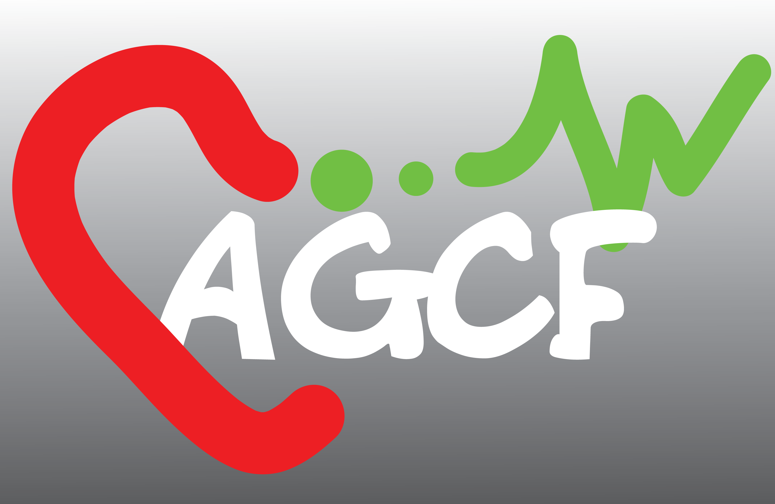 Logo Design by Safal Adam - Entry No. 167 in the Logo Design Contest Imaginative Logo Design for AGCF.