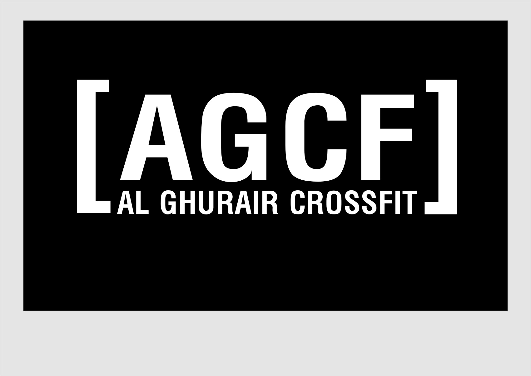 Logo Design by Ngepet_art - Entry No. 175 in the Logo Design Contest Imaginative Logo Design for AGCF.