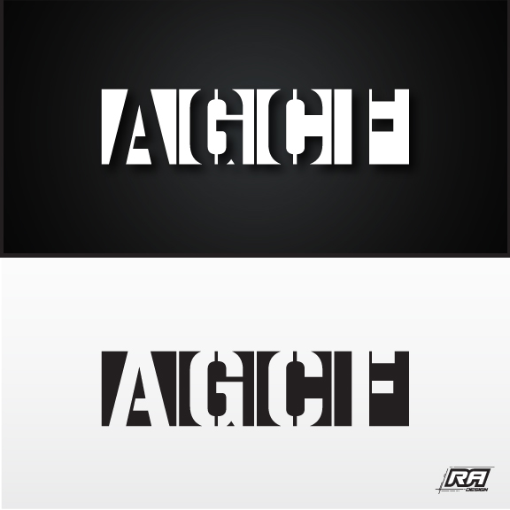 Logo Design by RA-Design - Entry No. 182 in the Logo Design Contest Imaginative Logo Design for AGCF.