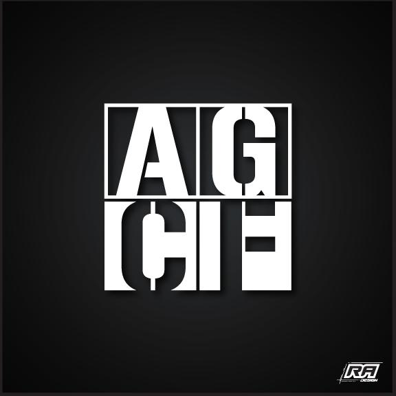 Logo Design by RA-Design - Entry No. 184 in the Logo Design Contest Imaginative Logo Design for AGCF.