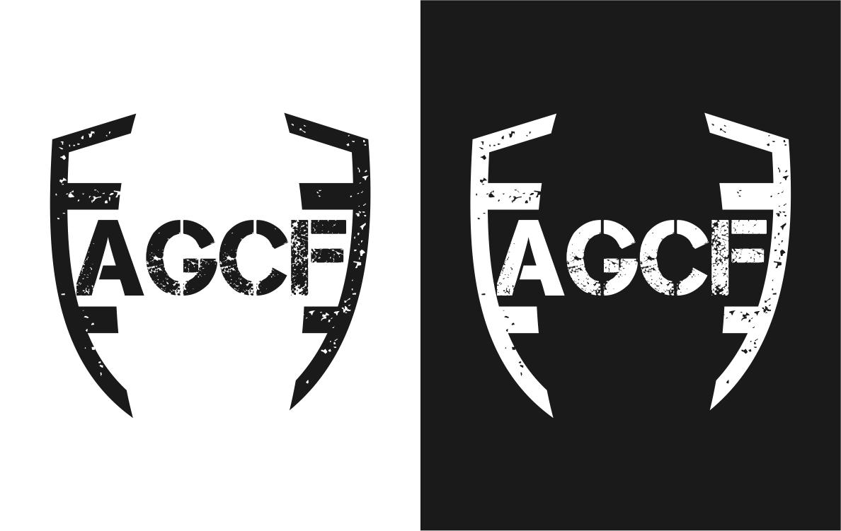 Logo Design by dzoker - Entry No. 186 in the Logo Design Contest Imaginative Logo Design for AGCF.