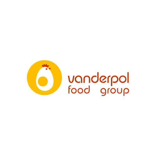 Logo Design by Rudy - Entry No. 3 in the Logo Design Contest Creative Logo Design for Vanderpol Food Group.