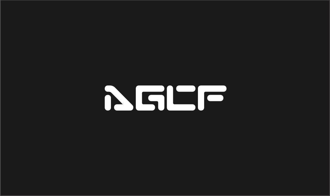 Logo Design by haidu - Entry No. 194 in the Logo Design Contest Imaginative Logo Design for AGCF.