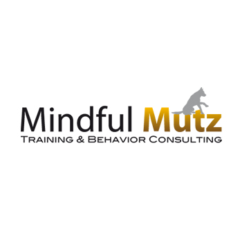 Logo Design by DINOO45 - Entry No. 22 in the Logo Design Contest Mindful Mutz Training & Behavior Consulting llc.