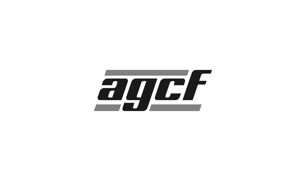 Logo Design by haidu - Entry No. 195 in the Logo Design Contest Imaginative Logo Design for AGCF.