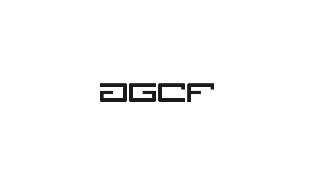 Logo Design by haidu - Entry No. 197 in the Logo Design Contest Imaginative Logo Design for AGCF.