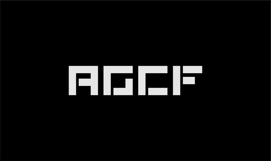 Logo Design by haidu - Entry No. 200 in the Logo Design Contest Imaginative Logo Design for AGCF.