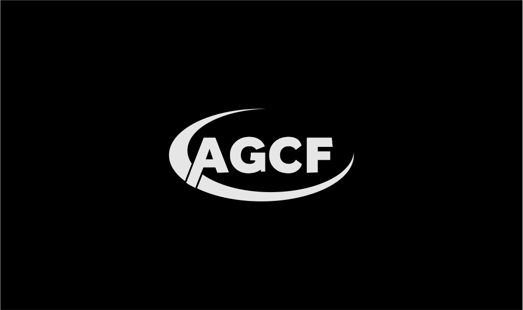 Logo Design by haidu - Entry No. 201 in the Logo Design Contest Imaginative Logo Design for AGCF.