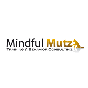 Logo Design by DINOO45 - Entry No. 23 in the Logo Design Contest Mindful Mutz Training & Behavior Consulting llc.