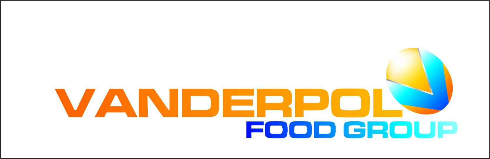 Logo Design by Private User - Entry No. 9 in the Logo Design Contest Creative Logo Design for Vanderpol Food Group.
