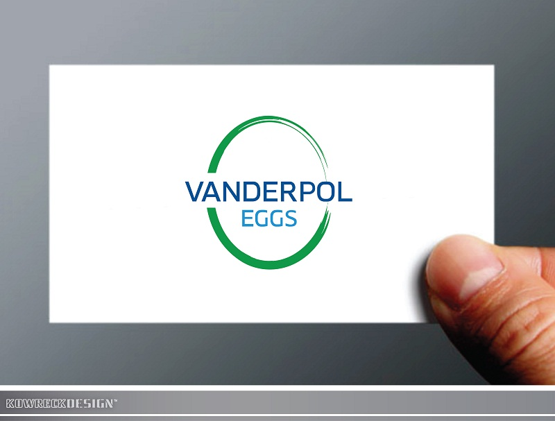 Logo Design by kowreck - Entry No. 15 in the Logo Design Contest Creative Logo Design for Vanderpol Food Group.