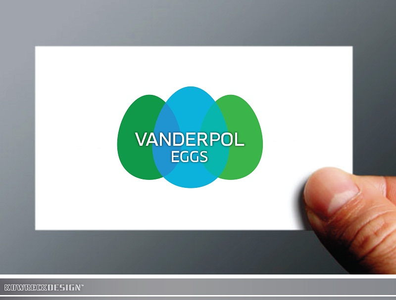 Logo Design by kowreck - Entry No. 18 in the Logo Design Contest Creative Logo Design for Vanderpol Food Group.