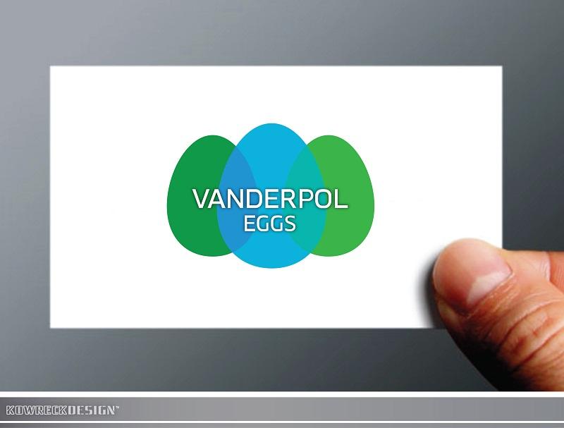 Logo Design by kowreck - Entry No. 18 in the Logo Design Contest Creative Logo Design for Vanderpol Food Group.