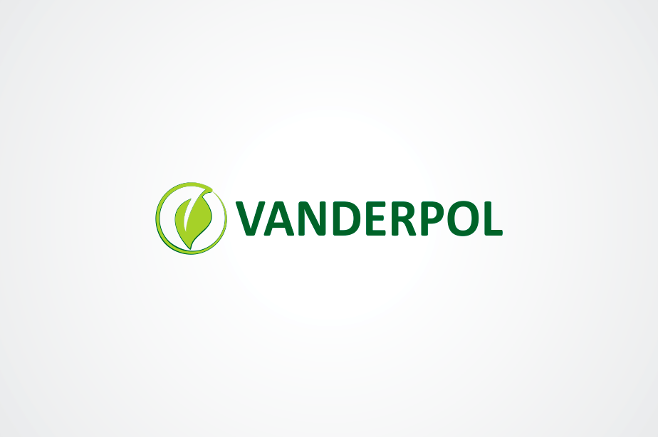 Logo Design by Private User - Entry No. 24 in the Logo Design Contest Creative Logo Design for Vanderpol Food Group.