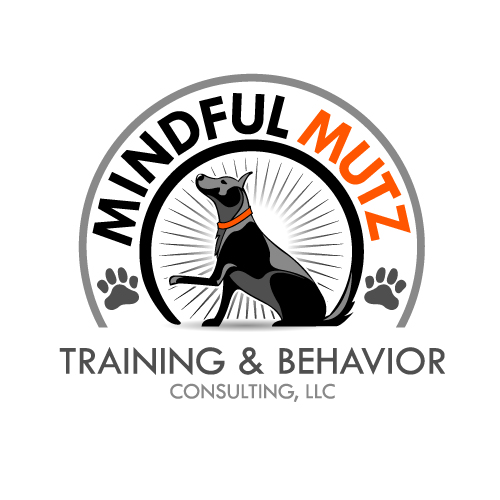 Logo Design by SilverEagle - Entry No. 29 in the Logo Design Contest Mindful Mutz Training & Behavior Consulting llc.