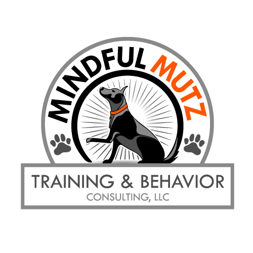 Logo Design by SilverEagle - Entry No. 30 in the Logo Design Contest Mindful Mutz Training & Behavior Consulting llc.
