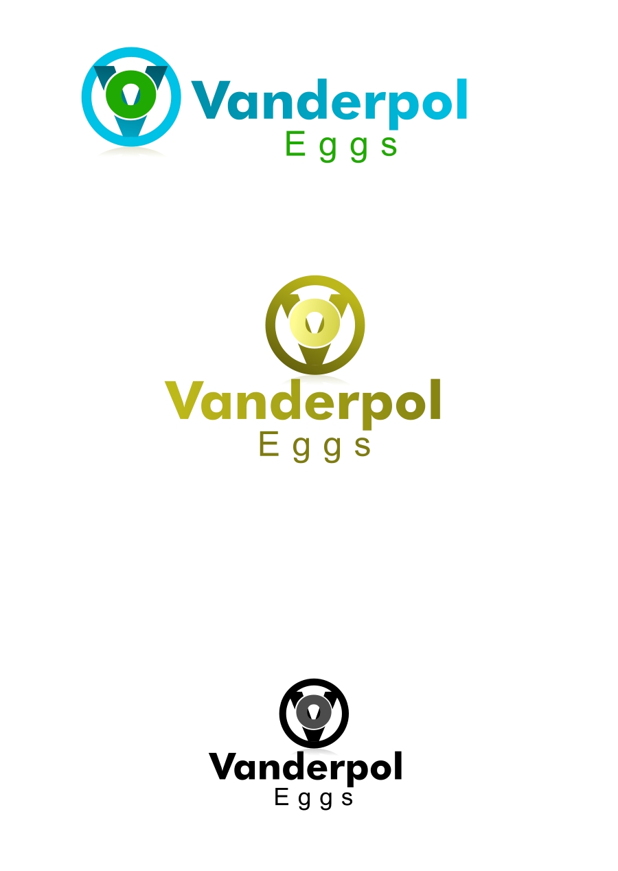 Logo Design by Private User - Entry No. 35 in the Logo Design Contest Creative Logo Design for Vanderpol Food Group.