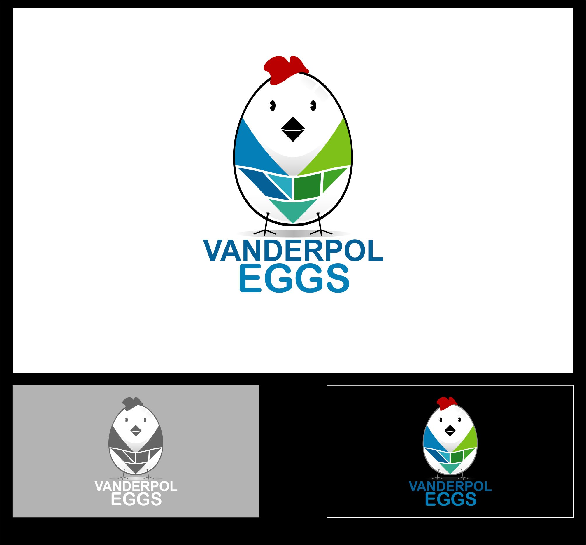 Logo Design by joca - Entry No. 42 in the Logo Design Contest Creative Logo Design for Vanderpol Food Group.