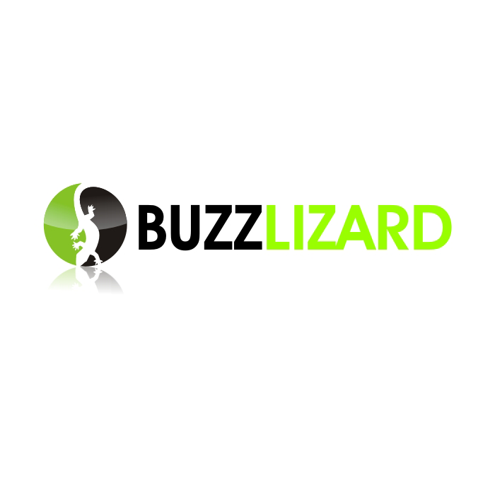 Logo Design by aspstudio - Entry No. 18 in the Logo Design Contest Buzz Lizard.
