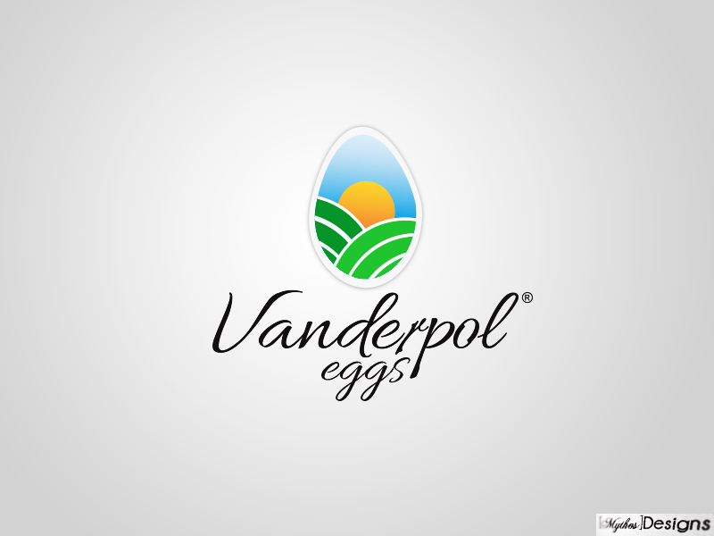 Logo Design by Mythos Designs - Entry No. 49 in the Logo Design Contest Creative Logo Design for Vanderpol Food Group.