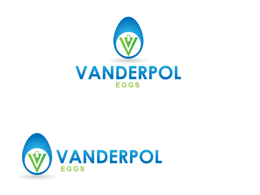Logo Design by Jagdeep Singh - Entry No. 51 in the Logo Design Contest Creative Logo Design for Vanderpol Food Group.