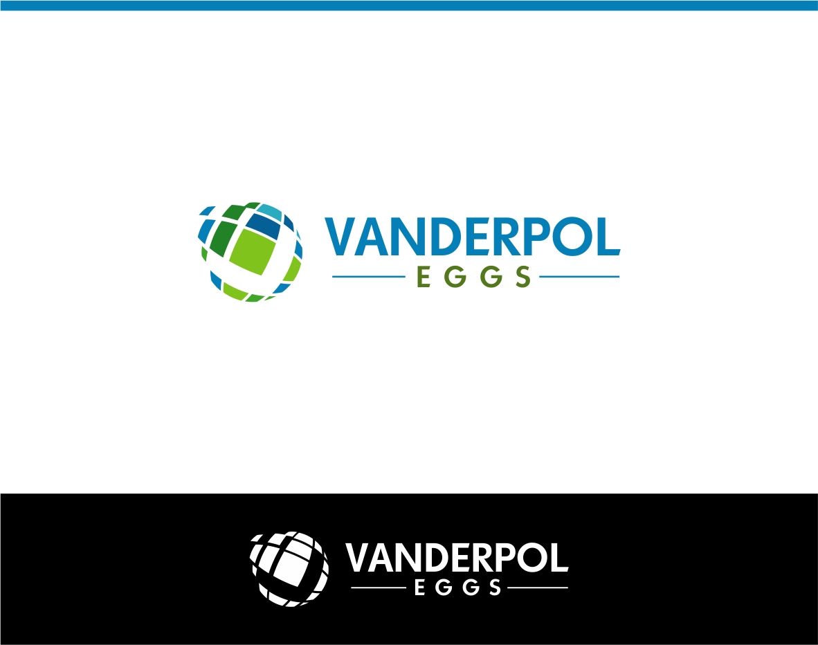Logo Design by haidu - Entry No. 52 in the Logo Design Contest Creative Logo Design for Vanderpol Food Group.