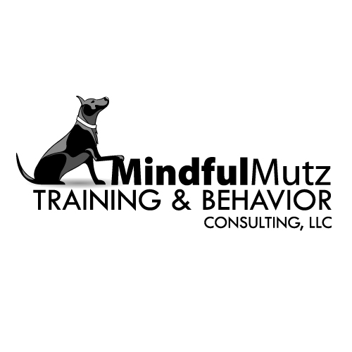 Logo Design by SilverEagle - Entry No. 36 in the Logo Design Contest Mindful Mutz Training & Behavior Consulting llc.
